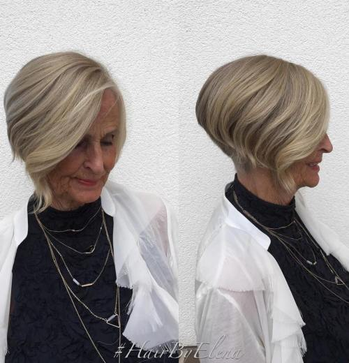 Therighthairstyles Com Over 60   Hair