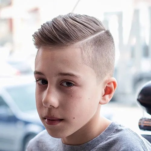 Incredible 50 Superior Hairstyles And Haircuts For Teenage Guys In 2017 Short Hairstyles Gunalazisus