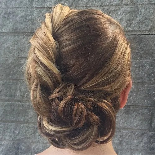 Hairstyle For Wedding Party Guest: HAIR STYLE FASHION