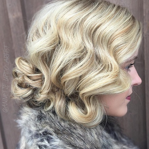 Wedding Guest Hairstyles.20 Lovely Wedding Guest Hairstyles