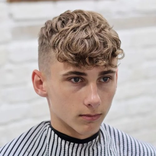 Stupendous 50 Superior Hairstyles And Haircuts For Teenage Guys In 2017 Hairstyles For Women Draintrainus