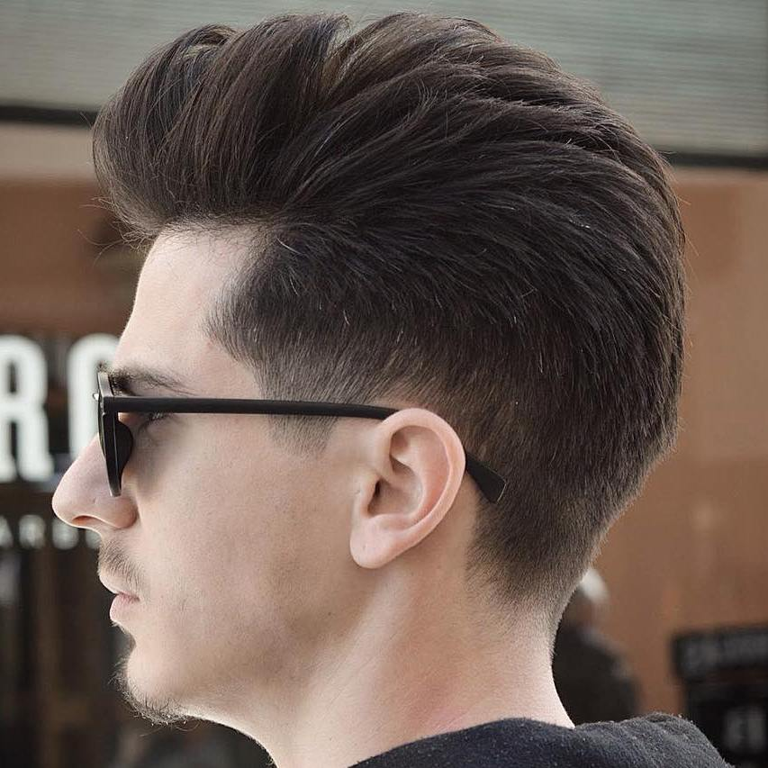 Magnificent 40 Statement Hairstyles For Men With Thick Hair Natural Hairstyles Runnerswayorg