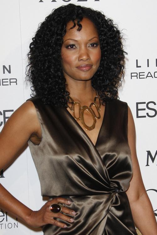black Gorgeous women mature