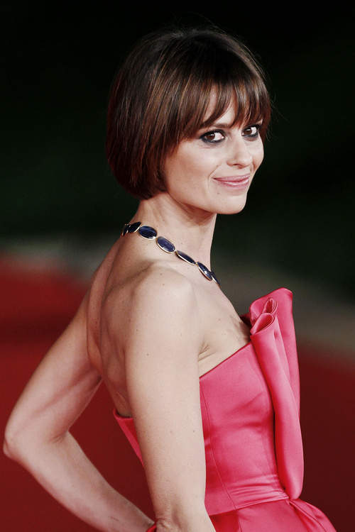 Swell 40 Classy Short Bob Haircuts And Hairstyles With Bangs Short Hairstyles Gunalazisus