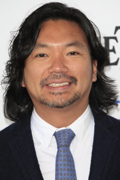 Suggest you asian facial hair styles