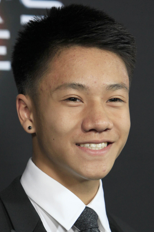 Asian Men Fade Haircut