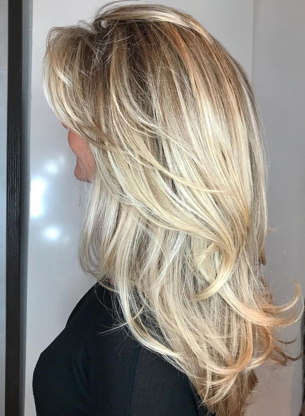 Long Hairstyles and Haircuts for Long Hair in 2019 \u2014 The