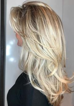 Image Result For Hairstyle Cutting For Long Hair