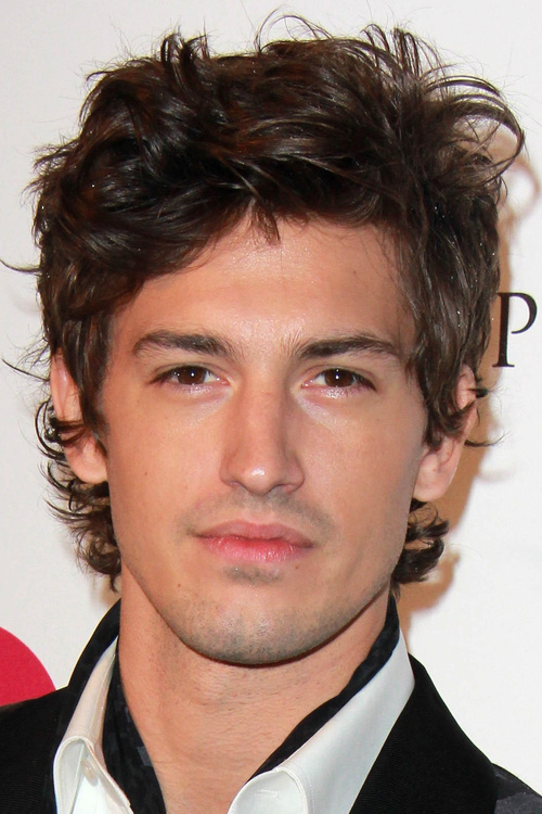 Best Hairstyle For Curly Hair Guys : 20 best mens messy hairstyle u2013 womens pick!