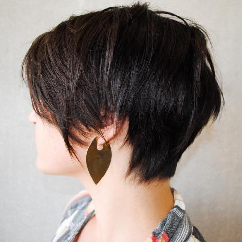Short and Sweet Haircu