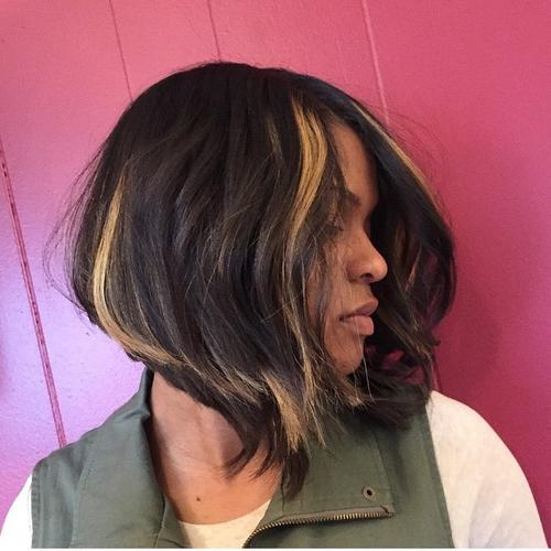 40 Messy Bob Hairstyles For Your Trendy Casual Looks