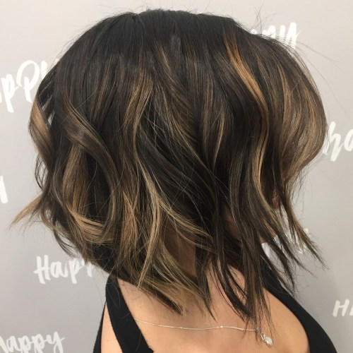 Disconnected Inverted Bob