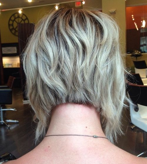 Superb 50 Messy Bob Hairstyles For Your Trendy Casual Looks Hairstyles For Men Maxibearus