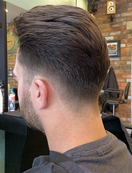 Amazing 40 Upscale Mohawk Hairstyles For Men Short Hairstyles Gunalazisus