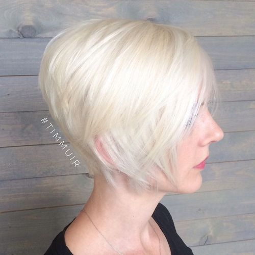 Cool 50 Cute And Easy To Style Short Layered Hairstyles Hairstyle Inspiration Daily Dogsangcom