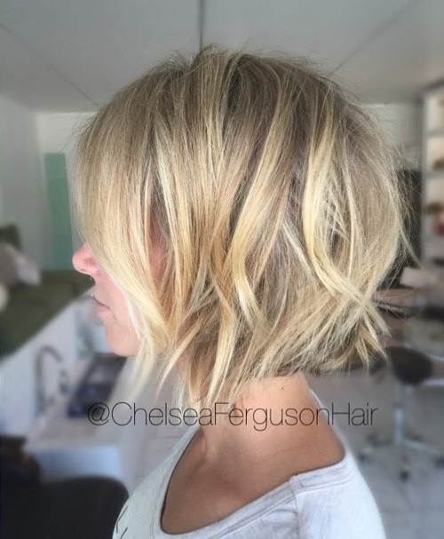 50 Best Short Bob Haircuts And Hairstyles For Women In 2018