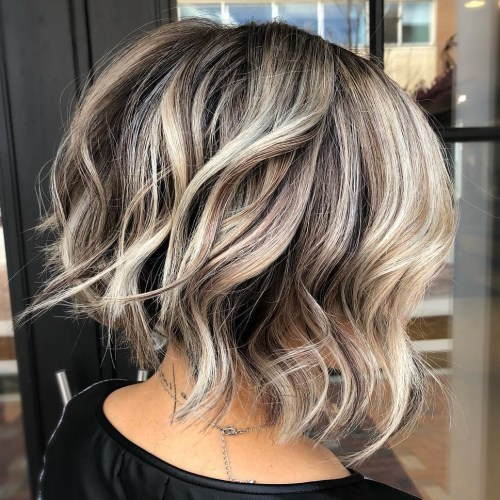 60 Best Bob Hairstyles For 2020 Cute Medium Bob Haircuts For Women
