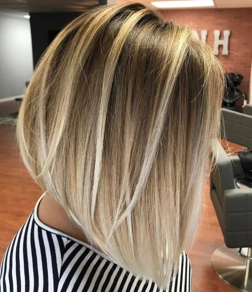 60 Best Bob Hairstyles For 2019 Cute Medium Bob Haircuts For Women