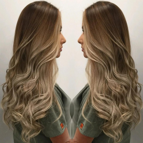20 sweet and stylish soft ombre hairstyles amoy pitters