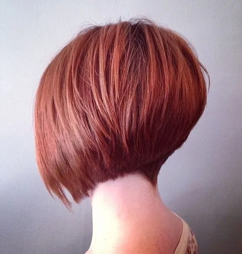 Tremendous 40 Trendy Inverted Bob Haircuts Hairstyle Inspiration Daily Dogsangcom