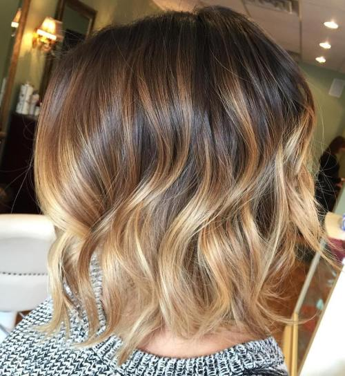 90 Balayage Hair Color Ideas With Blonde, Brown And