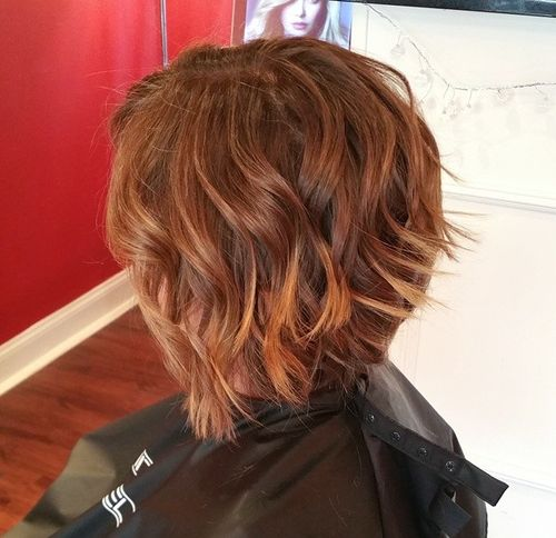 Astounding 50 Trendy Inverted Bob Haircuts Short Hairstyles For Black Women Fulllsitofus