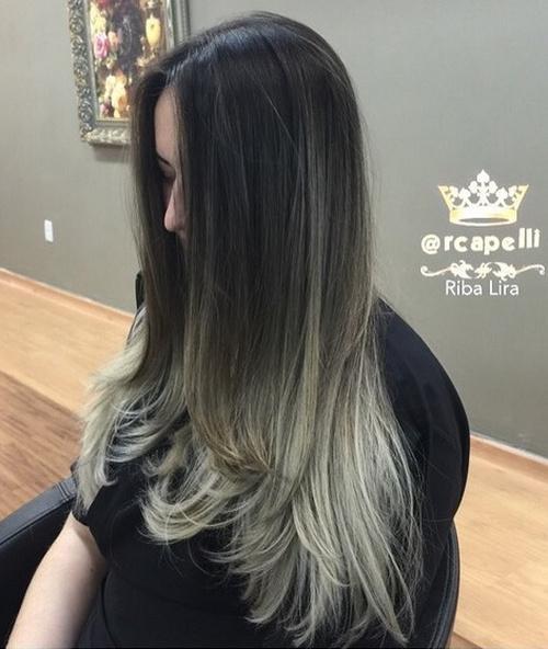 sleek and sexy hair beauty