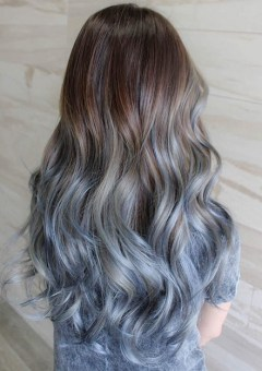 ombre hair color ideas for 2018 the right hairstyles