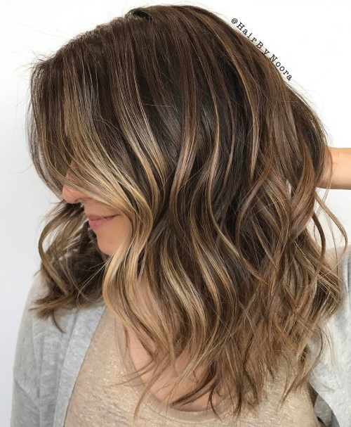 90 balayage hair color ideas with blonde brown and caramel highlights subtle golden blonde balayage pmusecretfo Gallery