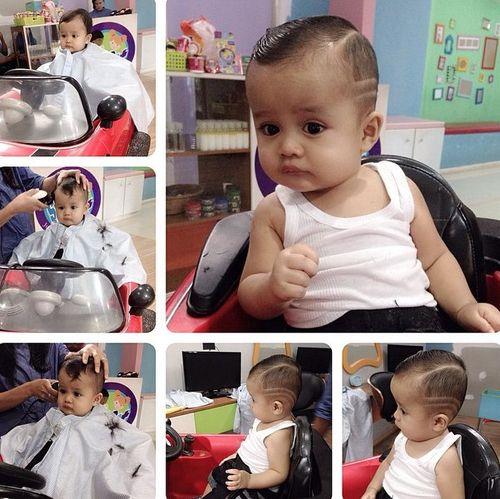 Sensational 20 Sute Baby Boy Haircuts Short Hairstyles For Black Women Fulllsitofus