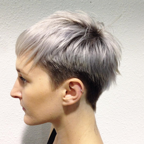 Short Pixie Cuts For 2018 Everything You Should Know About A Pixie Cut