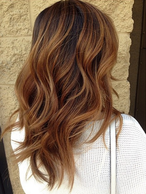 Unique Ways To Make Your Chestnut Brown Hair Pop