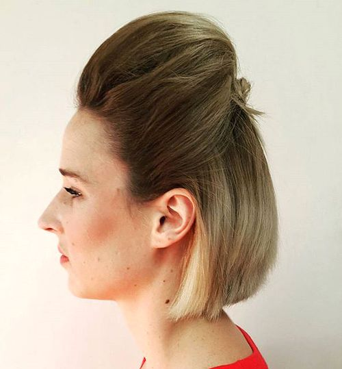 Superb 20 Beehive Hairdos Sure To Turn Heads Hairstyles For Men Maxibearus
