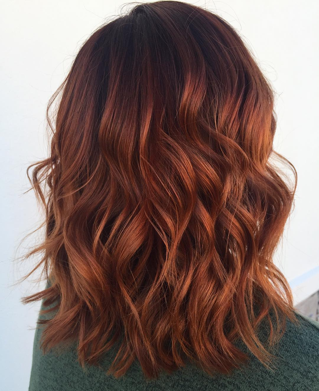 60 Auburn Hair Colors to Emphasize Your Individuality