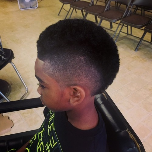 Cool 20 Awesome And Edgy Mohawks For Kids Hairstyle Inspiration Daily Dogsangcom