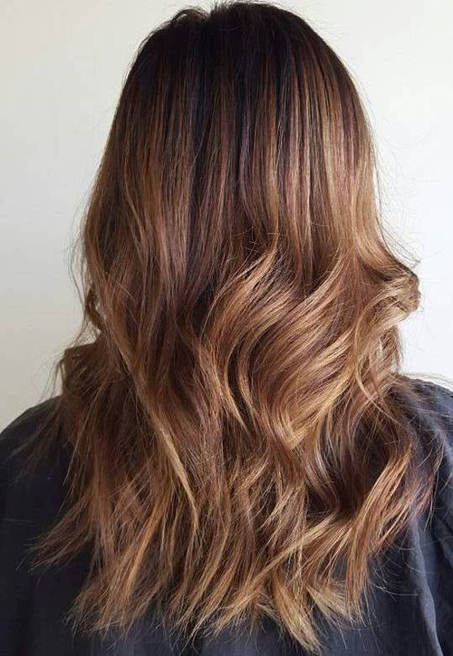 4 most exciting shades of brown hair light brown hair with blonde highlights pmusecretfo Choice Image
