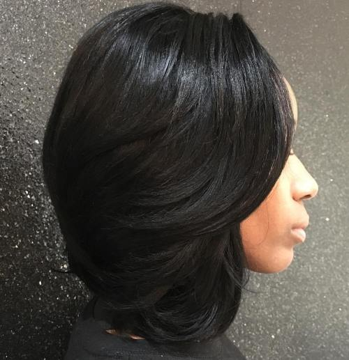Sew Hot: 40 Gorgeous Sew-In Hairstyles