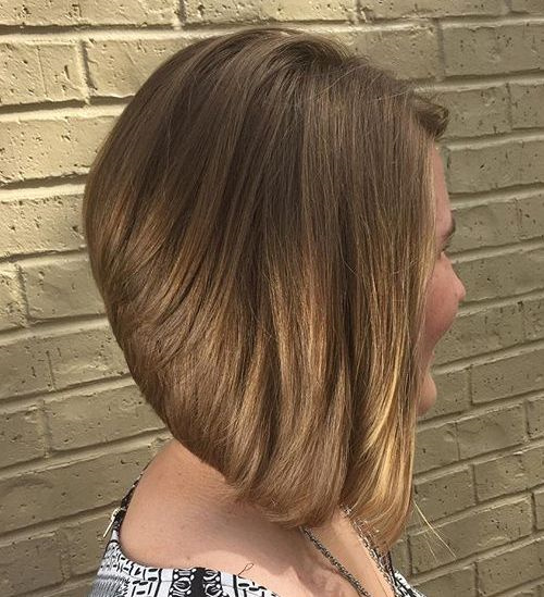 Cool The Full Stack 20 Hottest Stacked Haircuts Short Hairstyles Gunalazisus