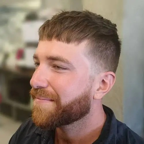 Caesar Haircut Ideas 20 Best Men S Styles For 2017