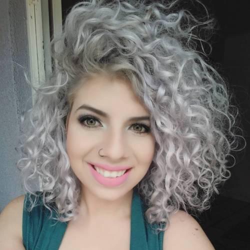Blonde Hair Stars 30