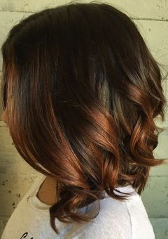 Ombre hair color ideas for 2018 the right hairstyles 40 vivid ideas for black ombre hair solutioingenieria Images