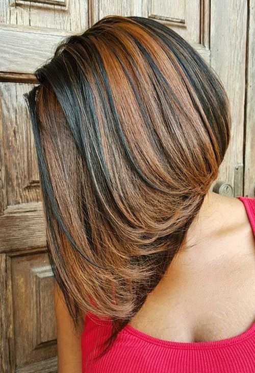 Fantastic Sew Hot 30 Gorgeous Sew In Hairstyles Hairstyle Inspiration Daily Dogsangcom