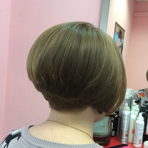 stacked wedge haircut pictures 20 wonderful wedge haircuts 5872