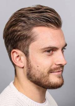 Men\'s Hairstyles and Haircuts for Men in 2018 — TheRightHairstyles
