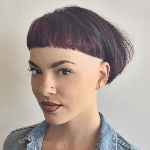 cut styles for hair 40 ways to rock a bowl cut 1341