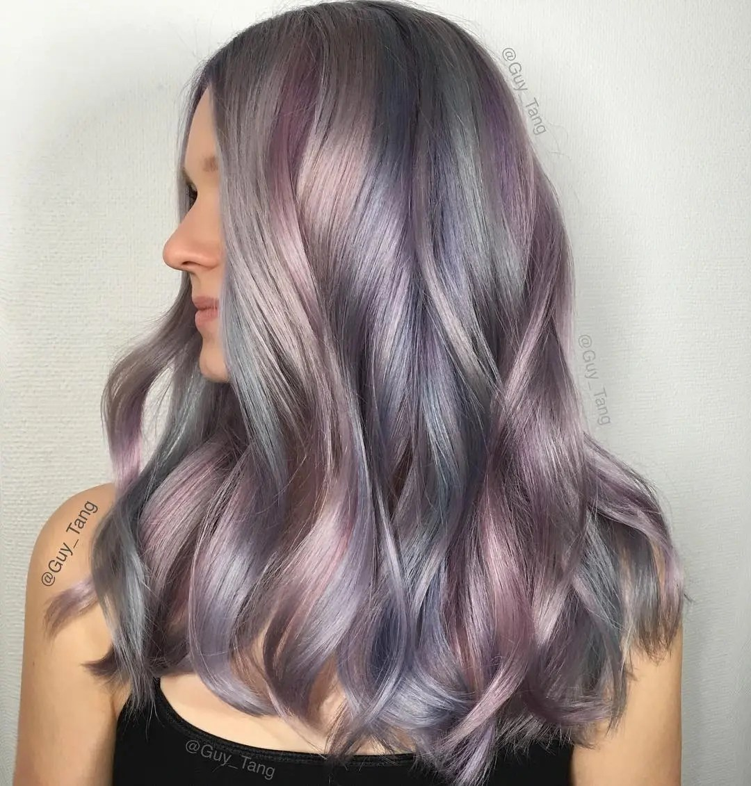 24 Best Summer Hair Colors For 2017