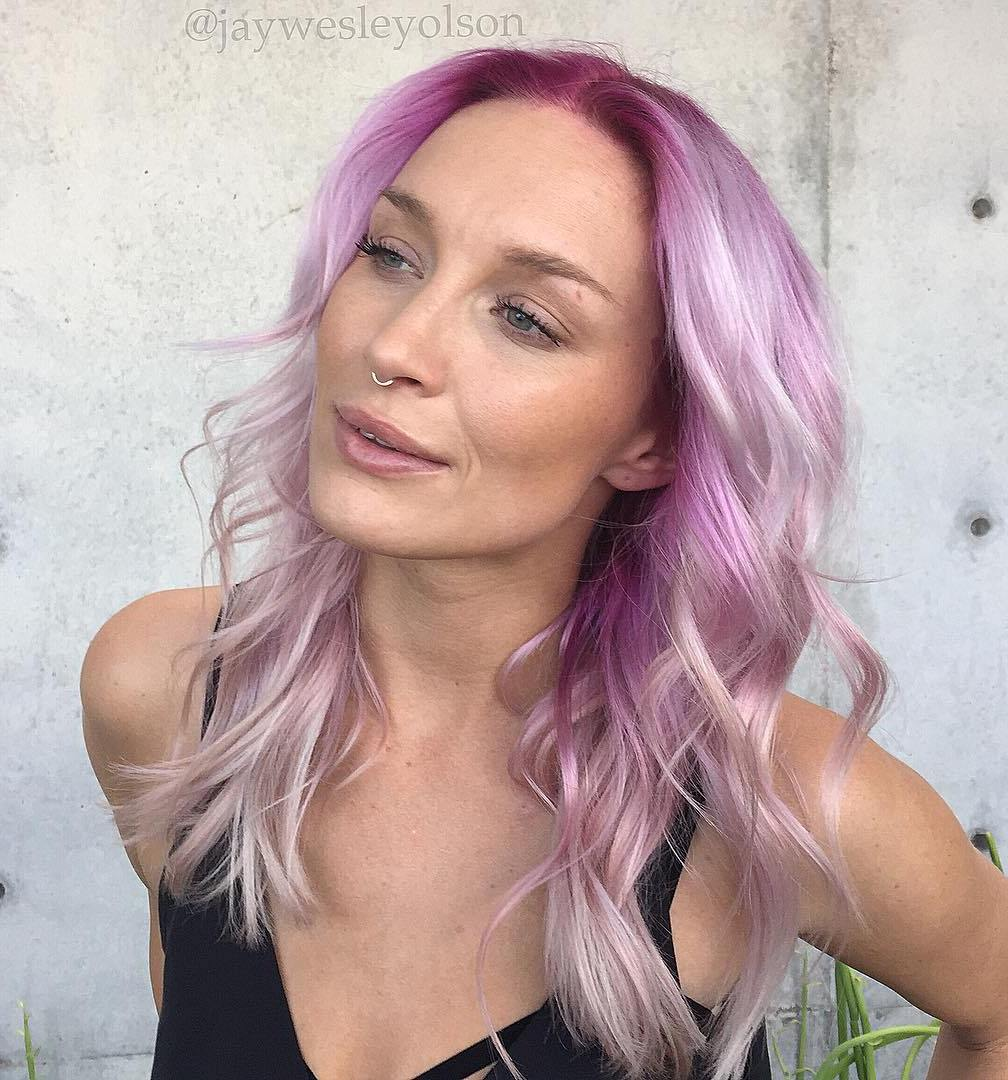 24 Best Summer Hair Colors For 2018