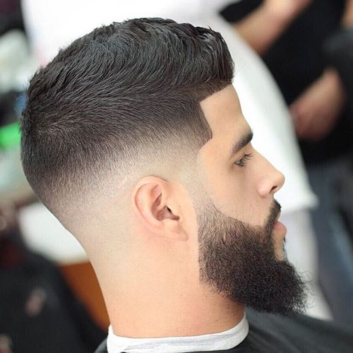 Super Ivy League Haircut 20 Modern Preppy Looks Short Hairstyles Gunalazisus