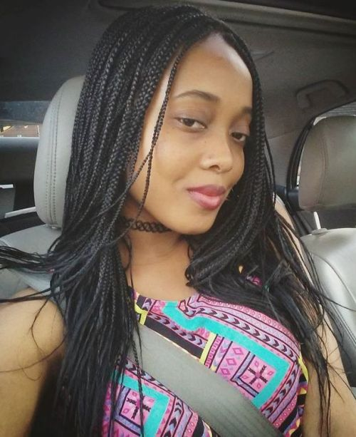 20 Ideas Of Classy Micro Braids Invisible Braids And