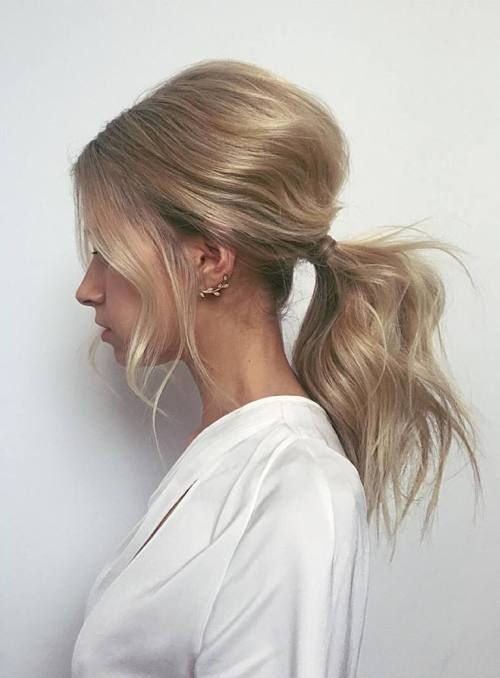 20 Cute And Easy Party Hairstyles For All Hair Lengths And